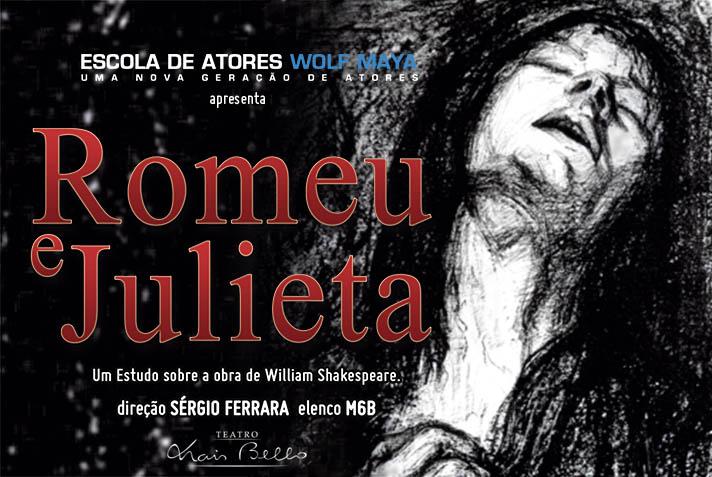 Em Cartaz – Romeu e Julieta