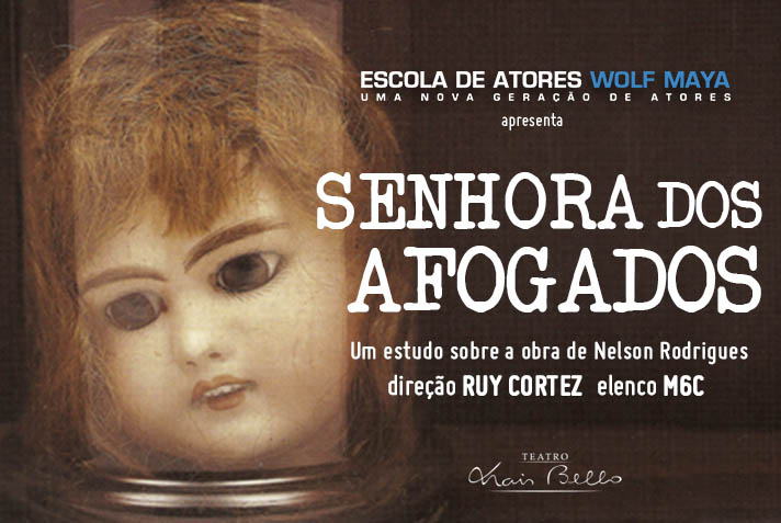 SENHORA DOS AFOGADOS