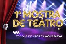 1° Mostra de Teatro
