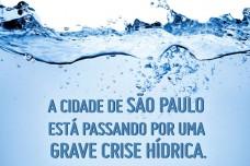 Campanha da Água