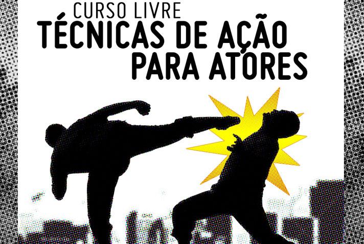 TÉCNICAS DE AÇÃO2