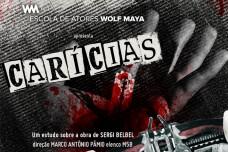 (Português) CARÍCIAS