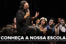 CONHEÇA NOSSA ESCOLA