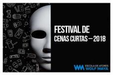 REGULAMENTO – CENAS CURTAS 2018