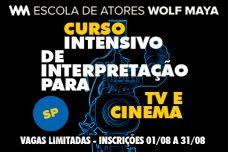 [:pt]CURSO INTENSIVO DE INTERPRETAÇÃO PARA TV E CINEMA - UNIDADE SP [:]