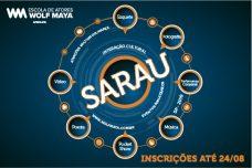 [:pt]ALUNOS DA UNIDADE SP PARTICIPE DO SARAU 2019[:]