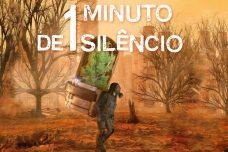 """[:pt]M4C – UNIDADE RIO DE JANEIRO APRESENTA: """"1 MINUTO DE SILÊNCIO""""[:]"""