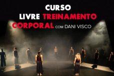 [:pt]CURSO DE TREINAMENTO CORPORAL COM DANI VISCO - UNIDADE SÃO PAULO[:]