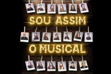 """[:pt]UNIDADE RJ APRESENTA """"SOU ASSIM - O MUSICAL"""" POR RAFAELA AMADO E ANNA PRISCILLA LACERDA[:]"""