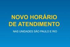 [:pt]NOVO HORÁRIO DE FUNCIONAMENTO PARA ATENDIMENTO ON-LINE[:]