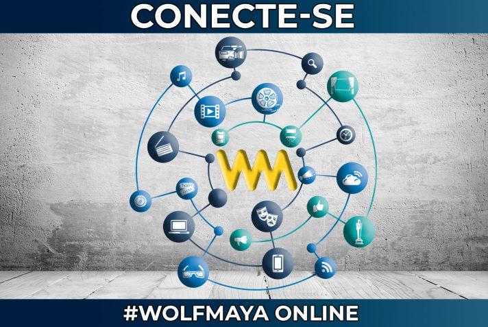 #wolfmayaonline