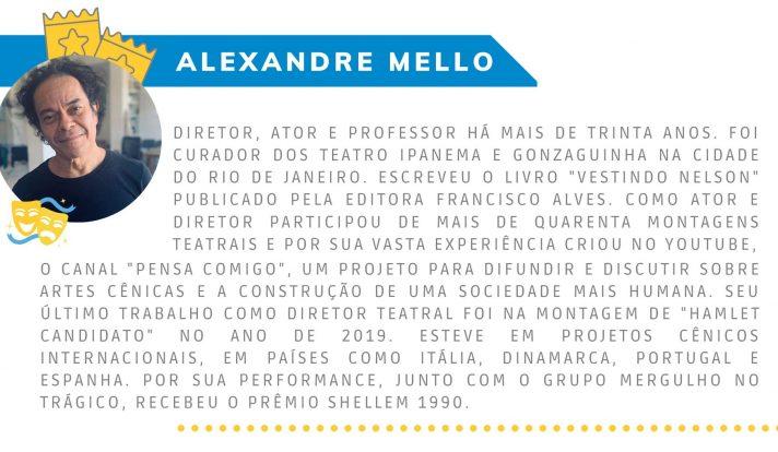 Alexandre Mello