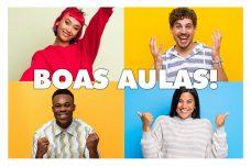 [:pt]DESEJAMOS BOAS AULAS À TODOS NOSSOS ALUNOS![:]