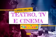 [:pt]CURSO KIDS & TEEN DE TEATRO, TV E CINEMA - ONLINE[:]